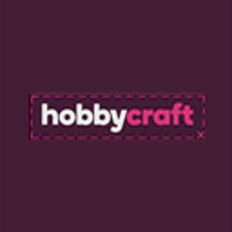 Hobbycraft Coupons & Promo Codes