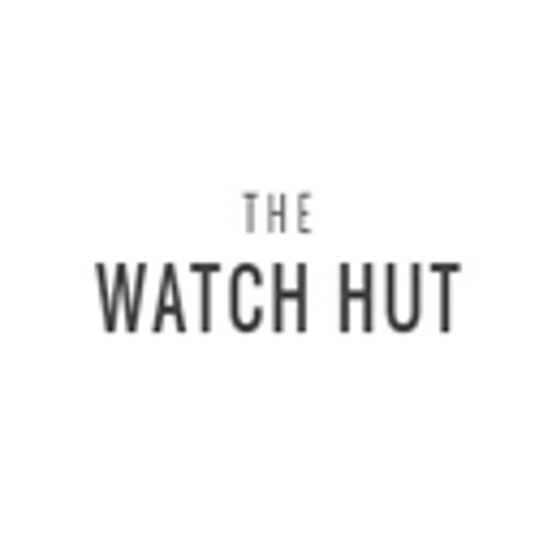 The Watch Hut Coupons & Promo Codes