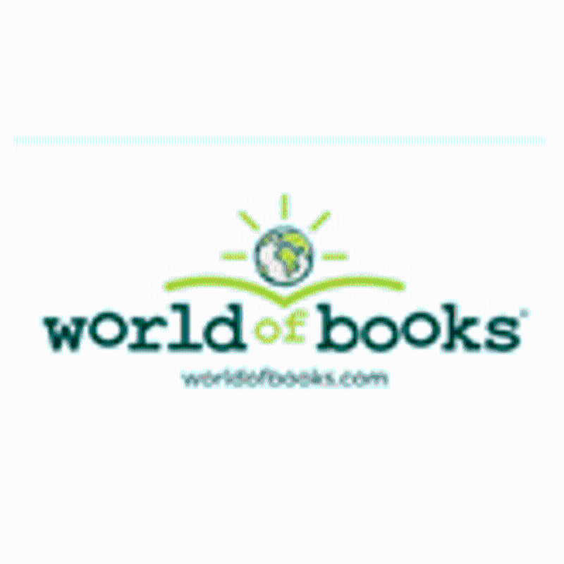 World Of Books Coupons & Promo Codes