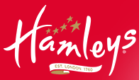Hamleys Coupons & Promo Codes